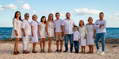 Familia Balderas