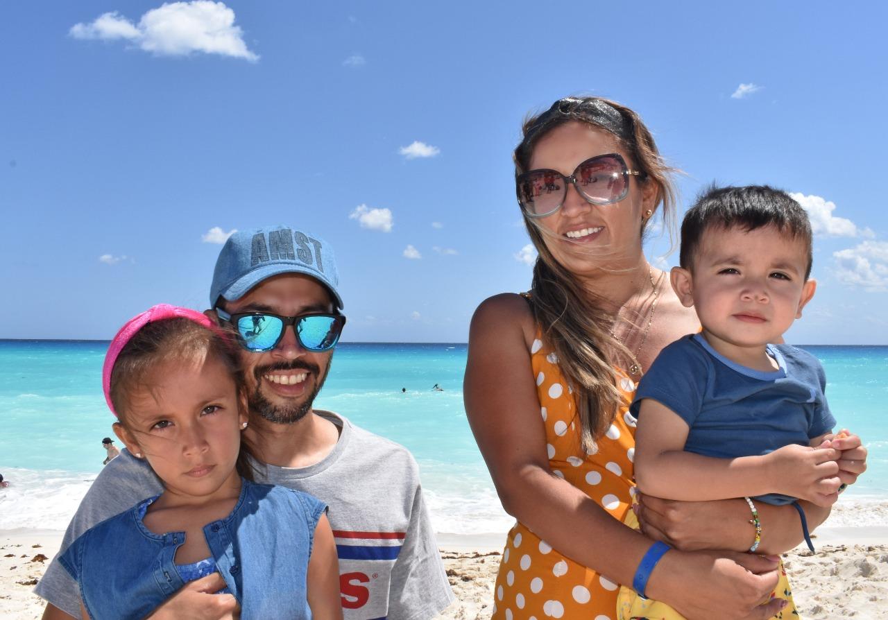 Familia Espinosa