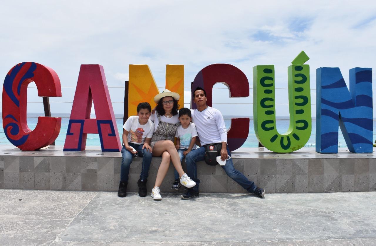 Familia Ahuactzin Hernández